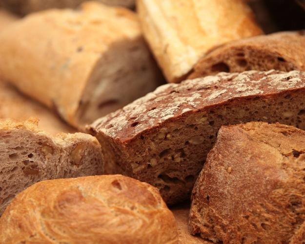Производство хлеба уходит втень