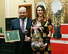 НПАО «ДеХёс» получил общественную награду вноминации «Завклад впродвижение отечественных товаров насмену импорту»
