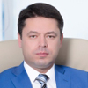Юрий Киташин, Генеральный директор, «Русское море— Аквакультура»
