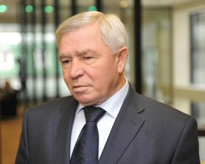 Виктор Альтергот ушел в отставку с должности министра сельского хозяйства и продовольствия Самарской области