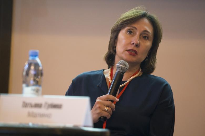 Татьяна Губина, заместитель генерального директора, «Малино»