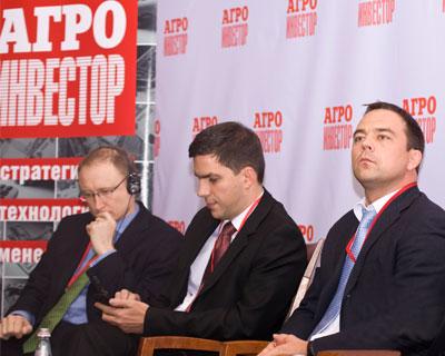 Журнал «Агроинвестор» проведет конференцию «Агрохолдинги России вЦентральном Черноземье-2014»