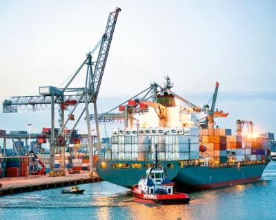 Главное событие, февраль 2015: Экспортная пошлина