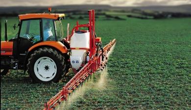Американцы научились экономить пестициды