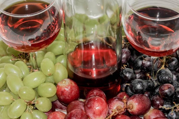 Краснодарский край расширил экспорт винодельческой продукции вЕвропу