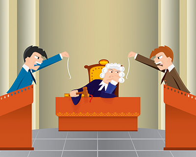 Зачем крестьянам третейские суды