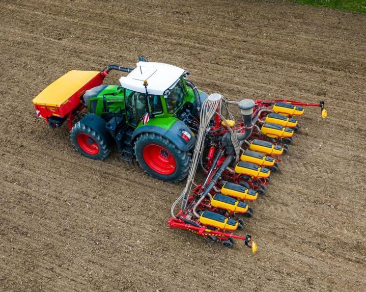 Обзор инновационных разработок, предназначенных для посева