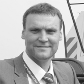 Алексей Швейцов, Коммерческий директор, «Комбайновый завод «Ростсельмаш»