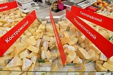 Потребление сыров выросло на четверть