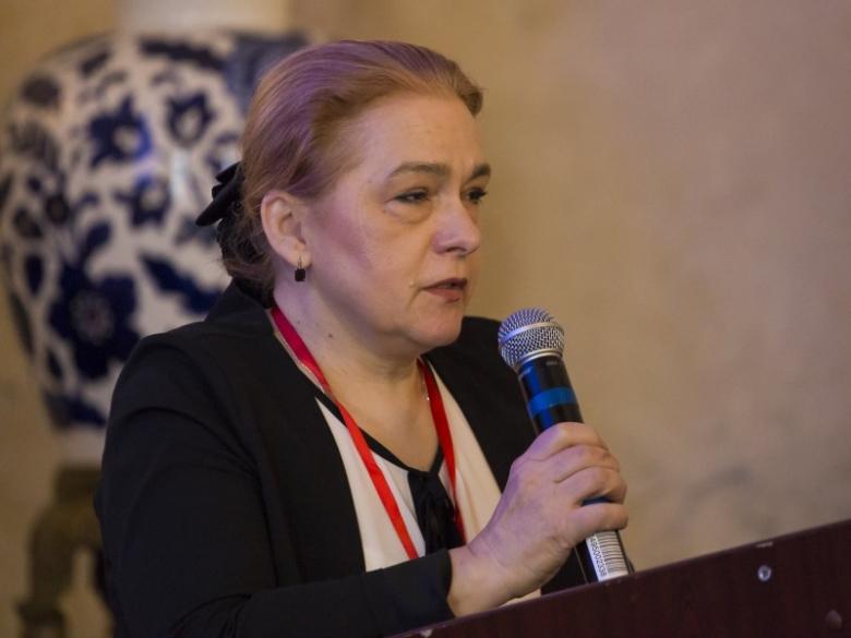 Елена Степанова, Заместитель генерального директора, Российский птицеводческий союз