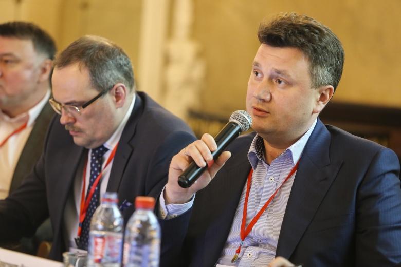 Александр Хараман, генеральный директор, Завод «БЭЗРК-Белгранкорм»