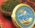 Иранский производитель черной икры получил разрешение наеепоставки вРоссию