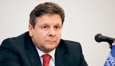 Николай Бобин избран председателем совета директоров Российского союза производителей говядины