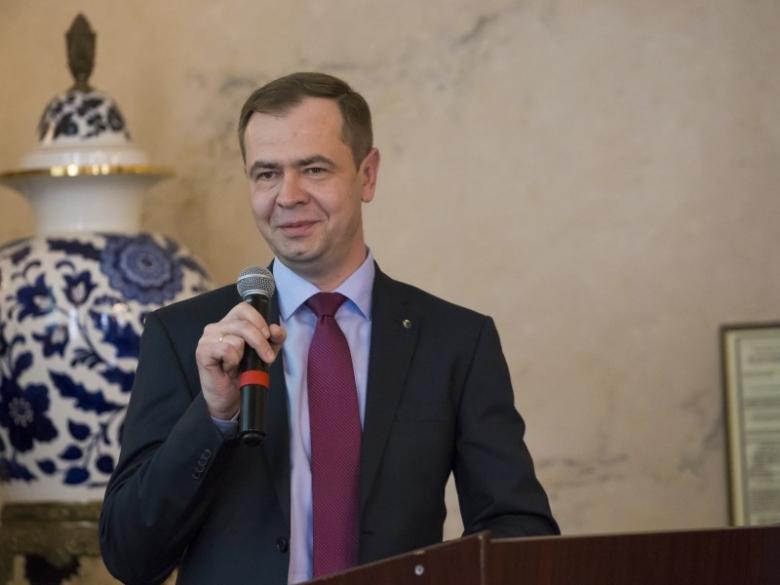 Виталий Якубинский, директор по продажам, ТД «Содружество»