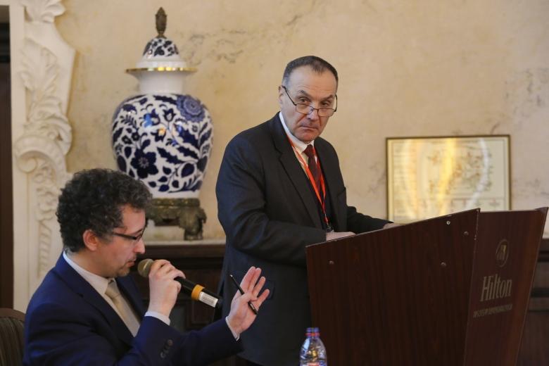 Владимир Манаенков, генеральный директор, Ассоциация производителей кормов ЕАЭС
