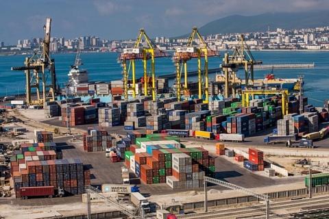 Импорт продовольствия на $4 млрд превысил экспорт