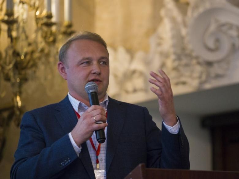 Ярослав Немировский, директор по России и СНГ, Hendrix Genetics