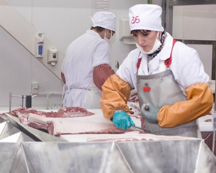 «Агро-Белогорье» будет поставлять мясную продукцию вЮго-Восточную Азию