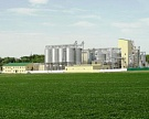 «Краснояружская зерновая компания» введёт комплекс по хранению и сушке зерна