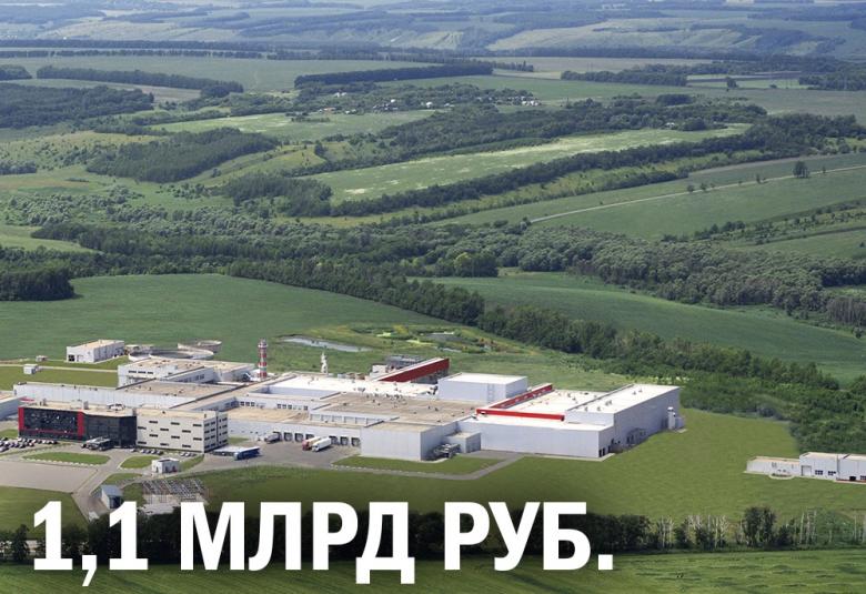 «Амурагроцентр» построит завод по переработке сои