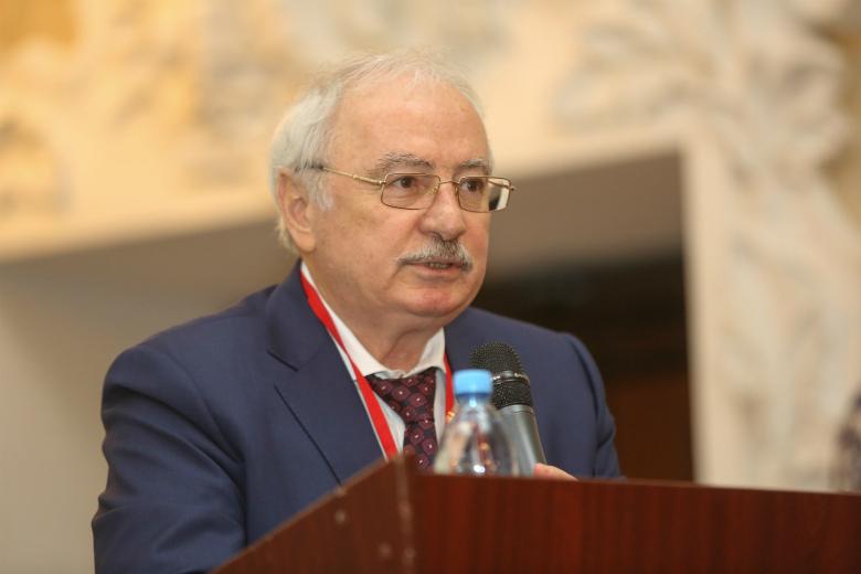 Салис Каракотов