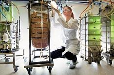 ФАС потребовала от Bayer передачи технологий
