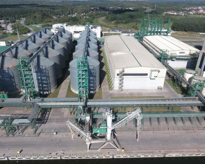«Содружество» построит завод белковых концентратов за 2,8 млрд рублей
