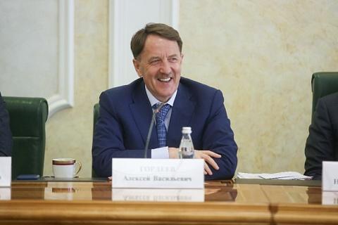 Гордеев предложил создать «зерновую ОПЕК»