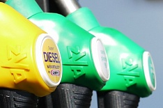 Рост цен на топливо грозит удорожанием продуктов