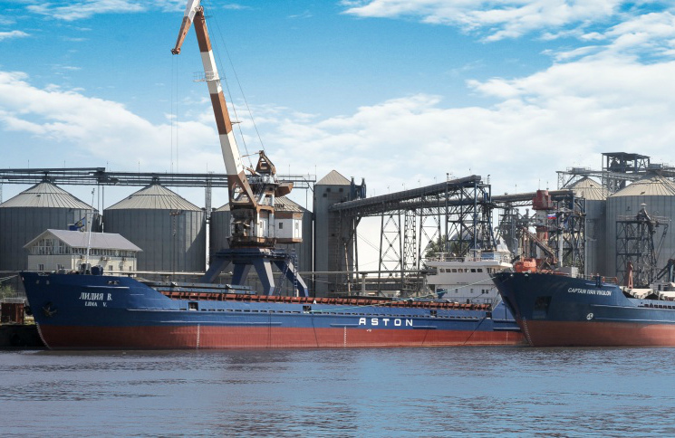 «Азово-Донская Компания» завершила сделку по приобретению 100-процентной доли ООО «Торговый порт»