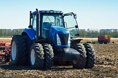 Темпы обновления сельхозтехники нерастут