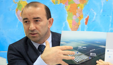 Вадим Ванеев: «Я строю бизнес не для продажи»