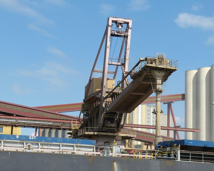 Россия экспортировала 4,5 млн тонн зерна в сентябре