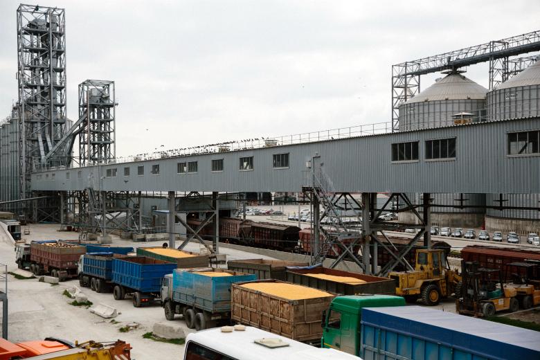 Торговый дом «Риф» - 4,435 млн т