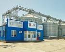 «Луис Дрейфус» запустил зерновой терминал в Азове