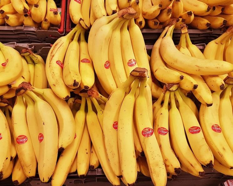 Россия нарастила импорт свежих овощей ифруктов