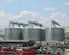 Запасы зерна в России на 1апреля составили 19,4 млн тонн