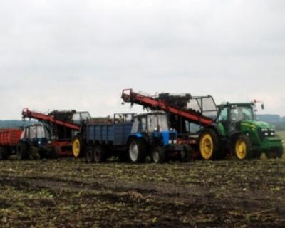 Тамбовские аграрии готовятся квесенним работам