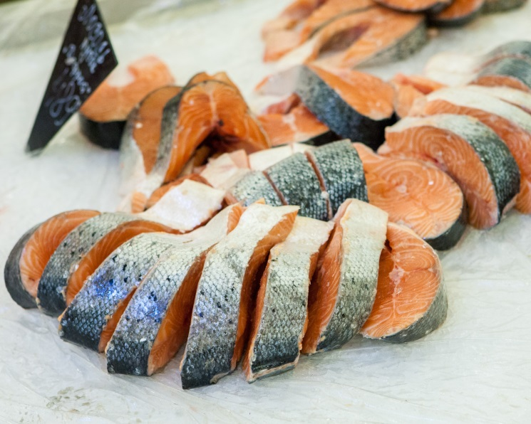 Производство продукции аквакультуры выросло на7%