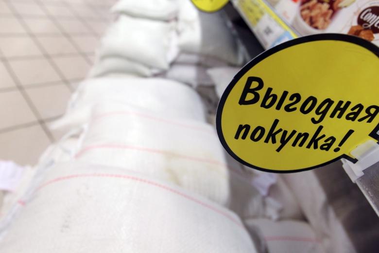 Лидер сахарного рынка сократил выручку