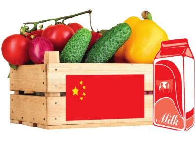 Китайская экспансия: Поднебесная присматривается к российским сельхозактивам