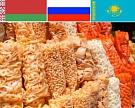 Россия, Украина и Казахстан создадут зерновой пул