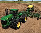 Глазами иностранцев: John Deere положительно оценивает потенциал сельхозиндустрии России