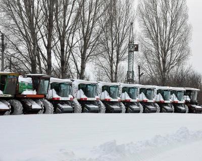 Ульяновская область дополнительно выделит 100 млн рублей навесенние полевые работы