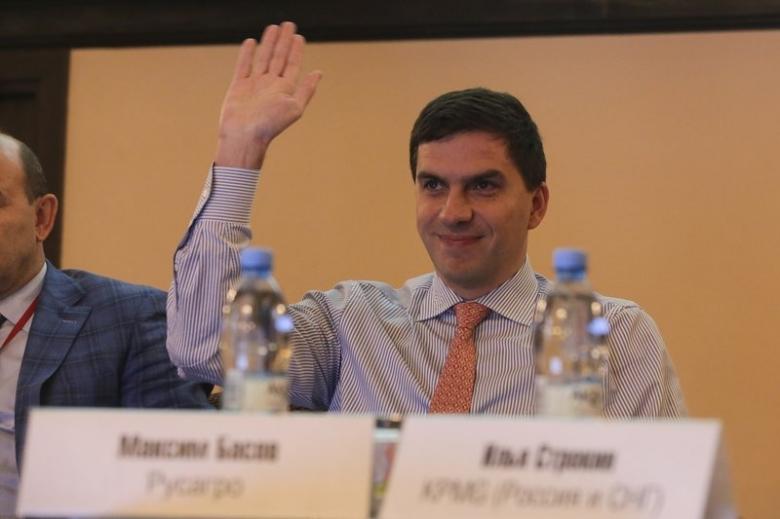 Максим Басов, генеральный директор, группа «Русагро»
