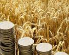 Агропроизводство за год выросло на 5%