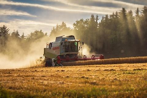 Минсельхоз прогнозирует рост сельхозпрозводства на 2%