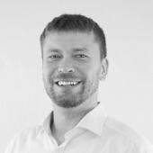 Андреаш Марфи, Глобальный менеджер по работе с ключевыми клиентами, аналитик, Kleffmann Group