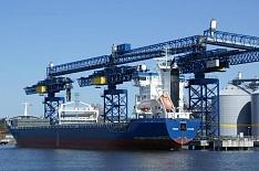 Участники рынка жалуются на ограничение экспорта зерна