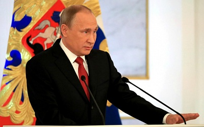 Владимир Путин отметил успехи сельского хозяйства вРоссии